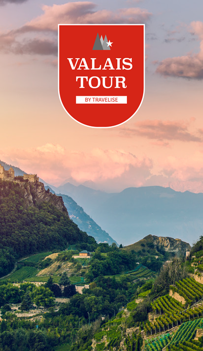 Travelise Valais Tour Offre Suisse Surprise